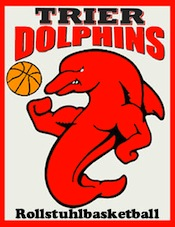 Dolphins 2 Logo