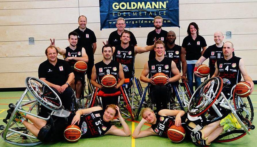 Team Goldmann Dolphins Trier